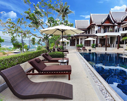 Baan Yin Dee Boutique Resort, Phuket