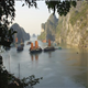 6 dagen Hanoi, Ha Long Bay en Sapa