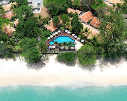 Impiana Phuket Cabana Resort & Spa