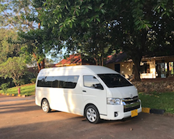 Prive Transfer van Trat (airport) naar Koh Chang of Bangkok