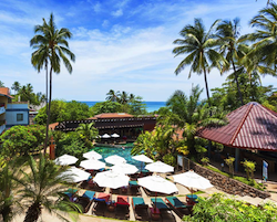 Karona Resort and Spa Karon Beach Phuket
