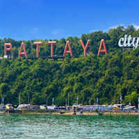 Prive transfer van Pattaya naar Bangkok of Rayong