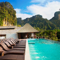 Railay Princess Resort & Spa Krabi