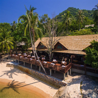 Sensi Paradise Beach Resort - Koh Tao