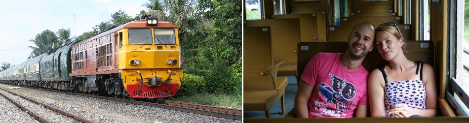 transfer-trein